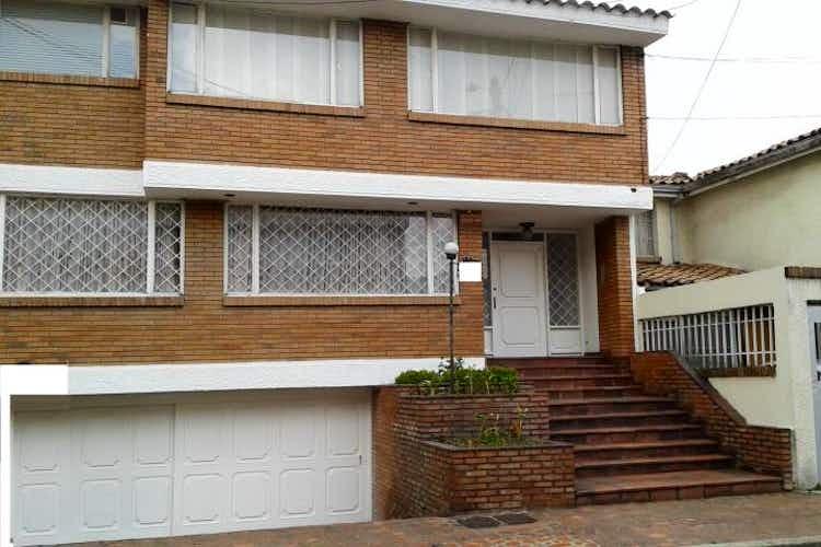 Portada Apartamento en venta en Bogota La Alambra 4 habitaciones