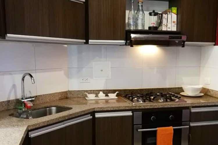 Portada Apartamento en venta en  Bogota Colina Campestre  -  2 habitaciones