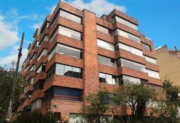 El Nogal, Bogotá