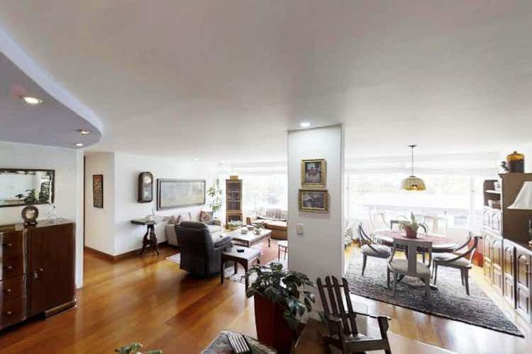 Portada Apartamento en venta en Bogota Molinos Del Norte-Usaquén 1 habitacion