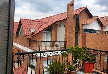 Casa en venta en Mosquera Mosquera 5 habitaciones