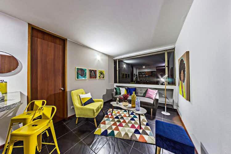 Portada Apartamento en venta en Pardo Rubio con 2 Habitaciones.