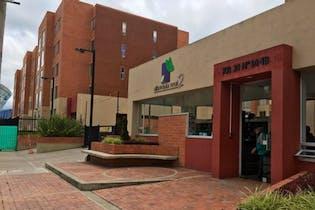 Apartamento en venta en Casco Urbano Zipaquirá 66m² con Gimnasio...