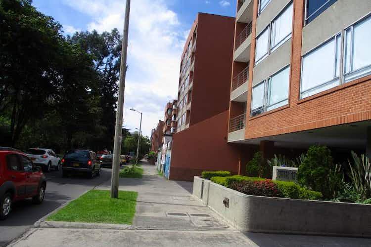 Portada Apartamento en venta en Bogota Santa Barbara Central-Usaquén 4 habitaciones