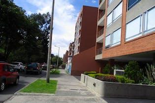 Apartamento en venta en Bogota Santa Barbara Central-Usaquén 4 habitaciones