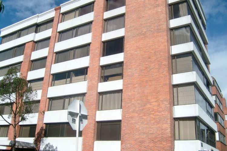 Portada Apartamento En Venta En Chicó Navarra, de 130mtrs2