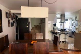 Apartamento En Venta En Santa Bárbara Central, de 119,3 Duplex