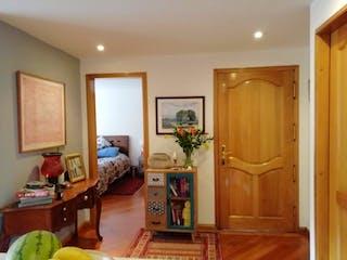 Lutecia, apartamento en venta en Rincón del Chicó, Bogotá