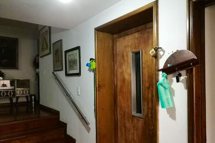 Portada Apartamento En Venta En Barrio Chapinero, de 143,37mtrs2 con terraza