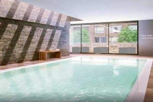 Klimt, Apartamentos en venta en Mazurén de 1-2 hab.