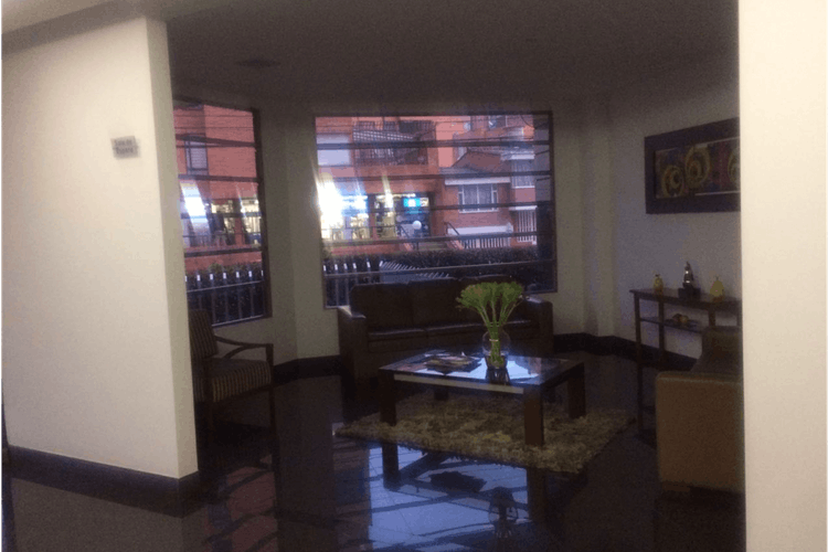 Portada Apartamento en Bogotá-Cedritos, con 3 Habitaciones - 100 mt2.