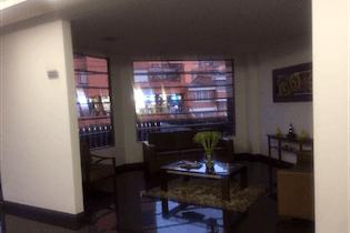 Apartamento en Bogotá-Cedritos, con 3 Habitaciones - 100 mt2.