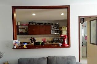Apartamento en venta en Bella Suiza Usaquén de 84m² con Bbq...