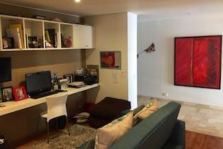 Apartamento En Venta En Rincón del Chicó, de 173mtrs2 con chimenea