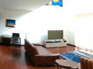 Conjunto Hytaca, casa en venta en Chía, Chía