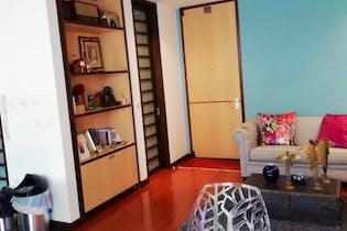 Apartamento en venta en El Refugio, de 60,6mtrs2 con balcón