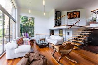 Casa En Venta En San Rafael, de 470mtrs2 con terraza