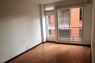 Apartamento en venta en Santa Paula 57m² con Bbq...
