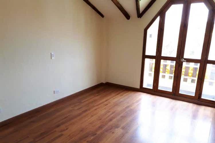Portada Casa en venta en Casco Urbano La Calera de 3 Habitaciones