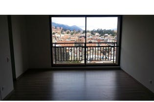 Apartamento en venta en Barrancas de 3 habitaciones