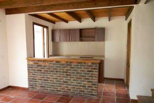 Casa en venta en Casco Urbano La Calera de 116 mt con Chimenea