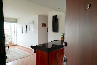 Apartamento en venta en La Castellana 58m²