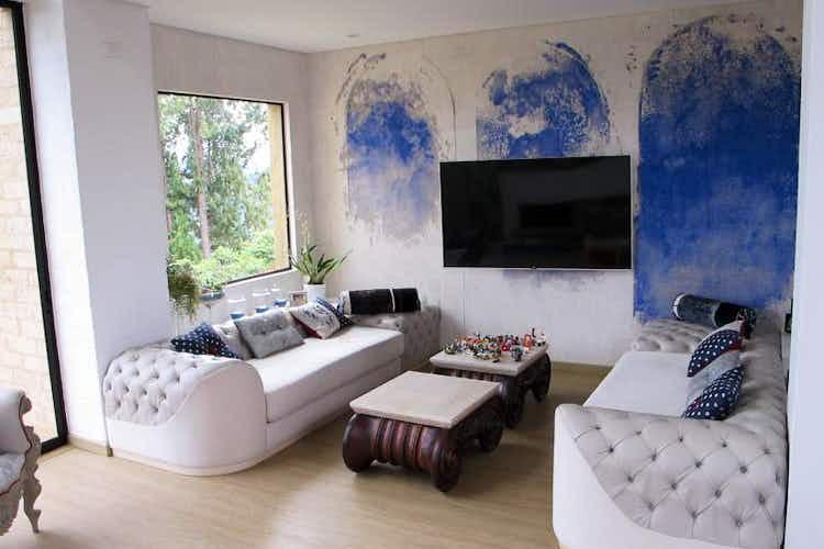 Portada Casa en venta en Casco Urbano La Calera de 334 mt