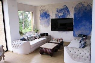 Casa en venta en Casco Urbano La Calera de 334 mt