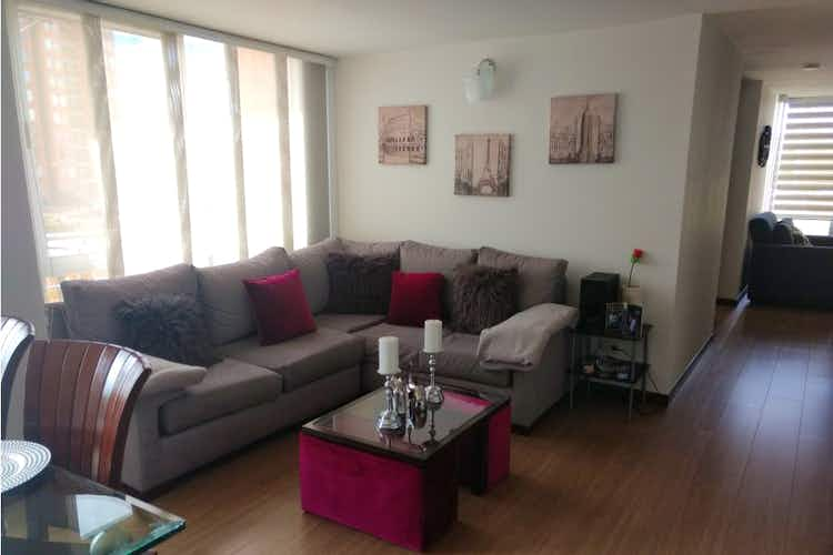 Portada Apartamento en Gran Granada-Bogotá, con 3 Habitaciones - 88 mt2.