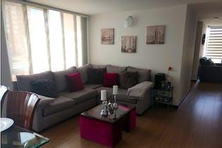 Apartamento en Gran Granada-Bogotá, con 3 Habitaciones - 88 mt2.