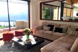 Casa en venta en Casco Urbano La Calera de 327 mts2