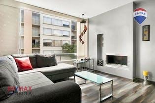Apartamento en venta en Bella Suiza 98m² con Jardín...