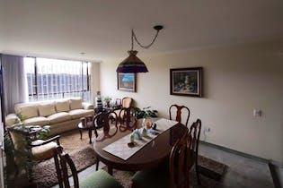 Apartamento en venta en Prado Veraniego de 2 alcobas