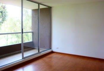 Apartamento en venta en Los Lagartos 75m² con Bbq...