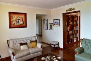 Apartamento en venta en Barrio Niza de 169m² con Jardín...