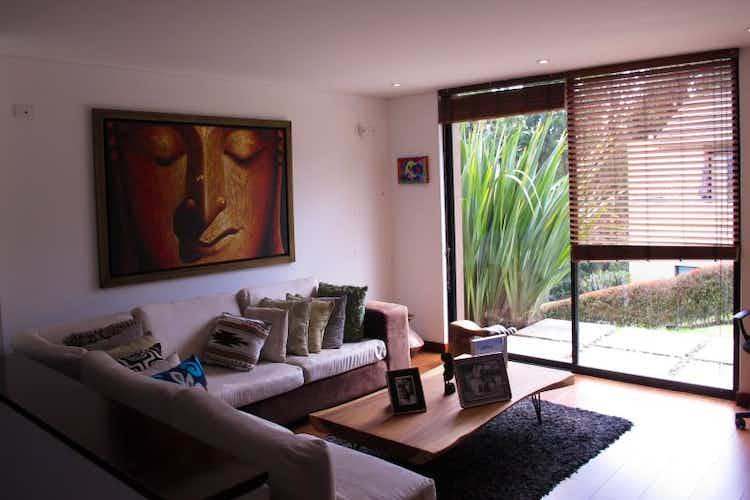 Portada Casa en venta en Casco Urbano La Calera de 284 mts2