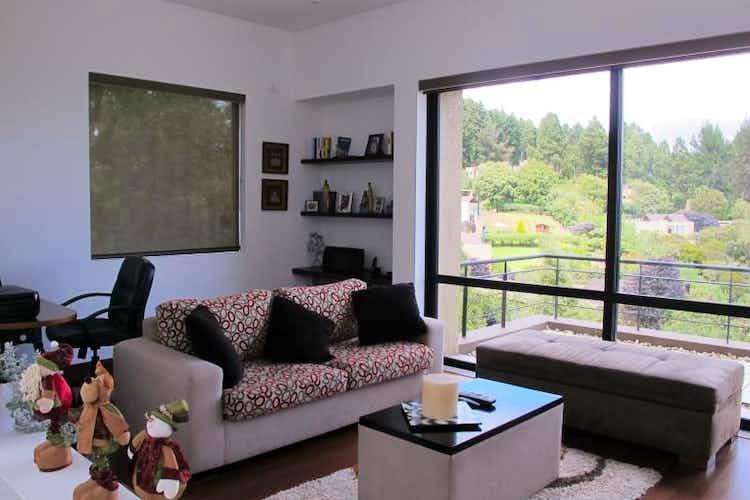 Portada Casa en venta en Casco Urbano La Calera de 357 mts2