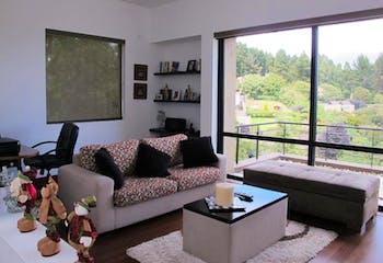 Casa en venta en Casco Urbano La Calera de 357 mts2