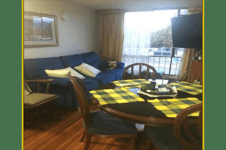 Portada Apartamento en Los Lagartos, Niza - 60mt, tres alcobas