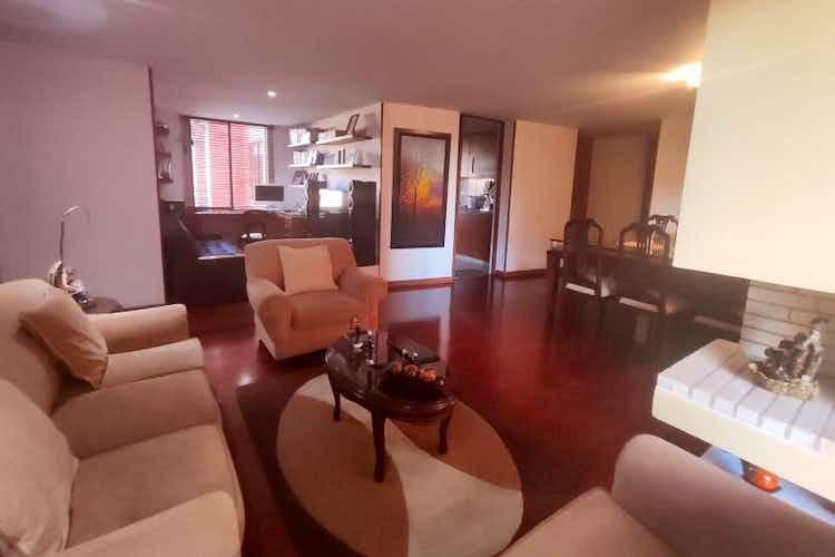Portada Apartamento en venta en Santa Helena de 112 mts2