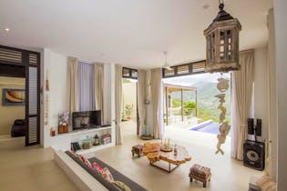 Casa en venta en Casco Urbano Anapoima de 570 mts2