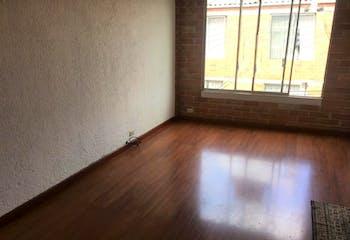Apartamento en venta en Barrancas de 3 alcobas