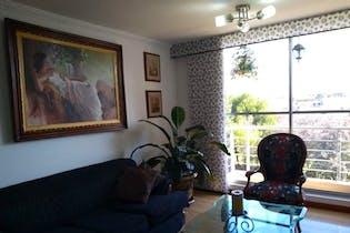 Apartamento en venta en Casco Urbano Tocancipá de 3 alcobas