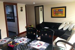 Apartamento en venta en Gran Granada, 85m² con Zonas húmedas...