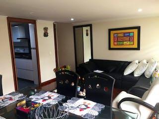 Granada Club Residencial, apartamento en venta en Gran Granada, Bogotá