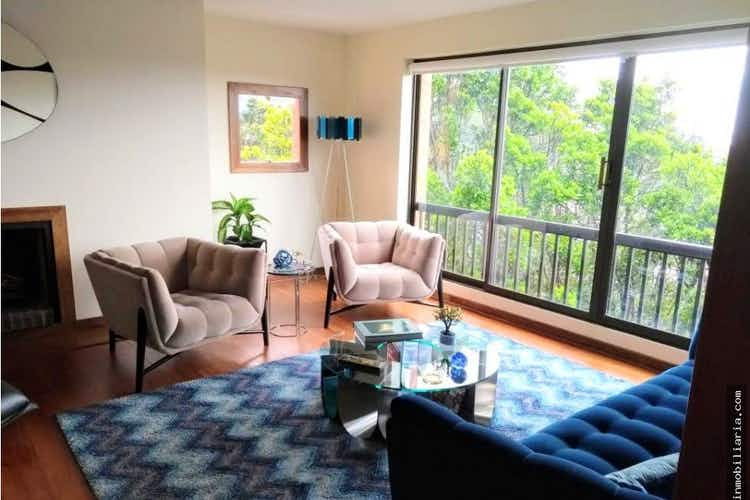 Portada Apartamento en venta en Santa Bárbara Oriental de 207 mts2