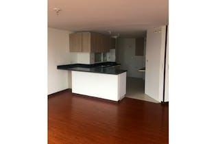 Apartamento en venta en Bosque Calderón de 4 hab.