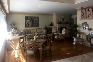 Casa en venta en Bosques de las Lomas de 620 mt2.