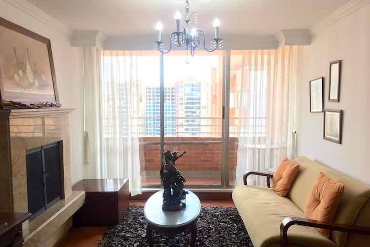 Portada Apartamento en venta en Barrio Colina Campestre de 115 mts2