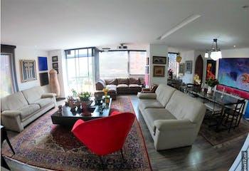 Apartamento en venta en Contador de 4 alcobas